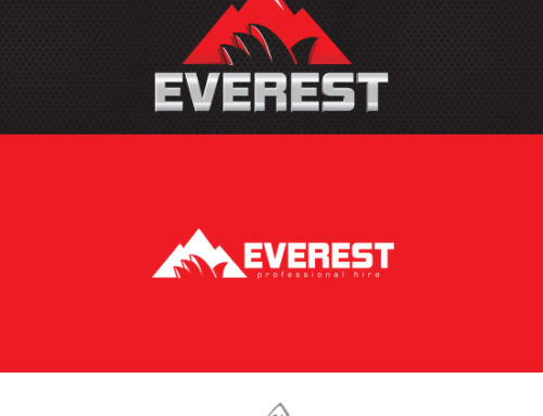 Logo for Everest