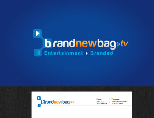 Logo for Brand New Bag