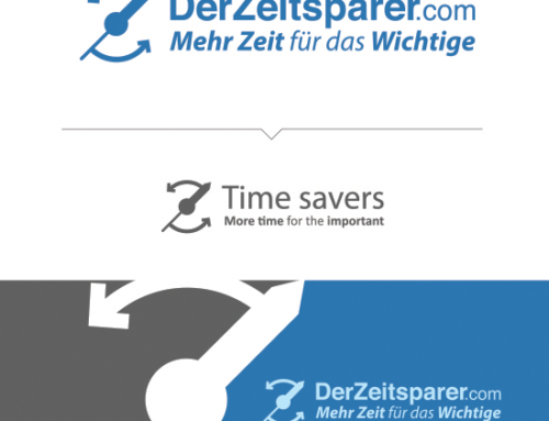 Logo Design for Zeitsparer